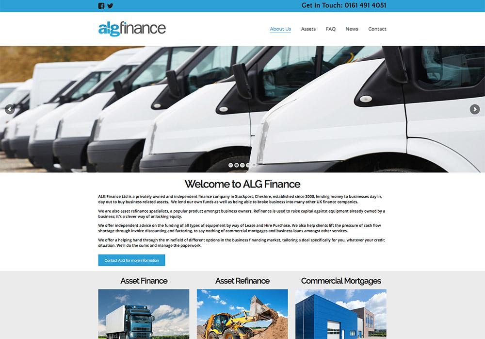 alg-finance
