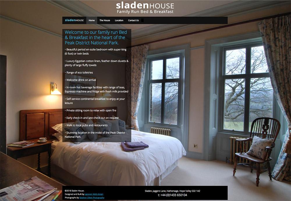sladen-house