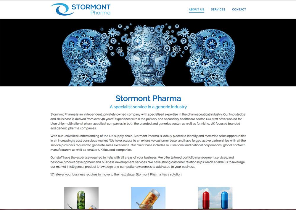 stormont-pharma